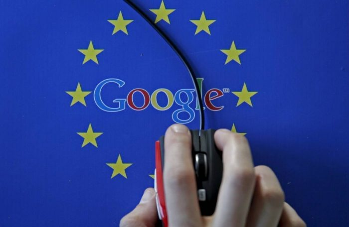 come eliminare notizie da google