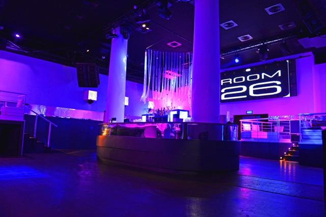 discoteca room26