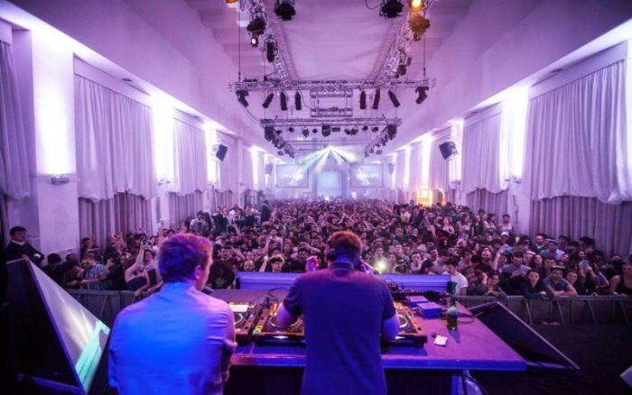 discoteca spazio 900 roma