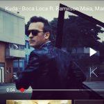 Boca Loca – Il Nuovo Successone Estivo di Kuda