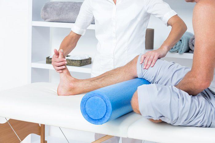 quanto guadagna un fisioterapista