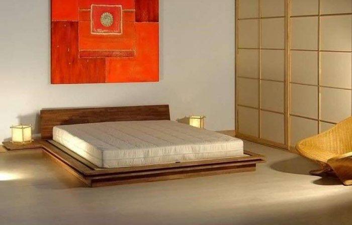 Letti giapponesi dai maestri del dormire bene - Letto giapponese ikea ...