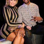 Khloé Kardashian tradita a pochi giorni dal parto