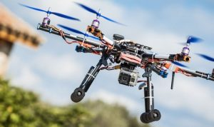 Operatore Droni - Come Trovare un Esperto per le Vostre Riprese Aeree.