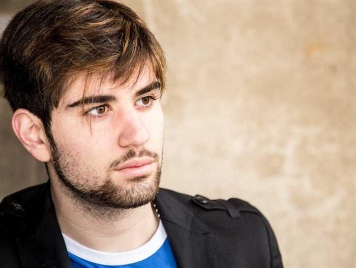 Emanuele Picozzi Torna a Londra - Intervista Esclusiva a London One Radio