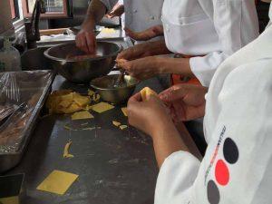 Scuola Cucina Roma - Imparare l'Arte del Gusto dai Migliori Maestri.