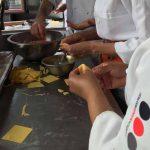 Scuola Cucina Roma – Imparare l'Arte del Gusto dai Migliori Maestri.